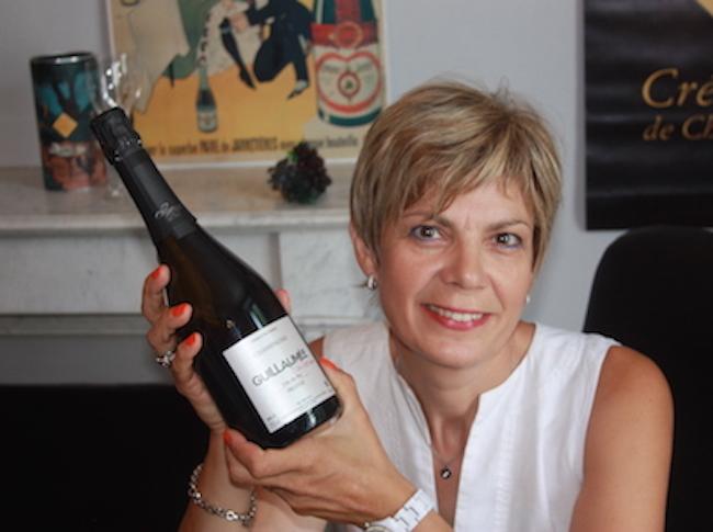 Champagne-Guillaumée