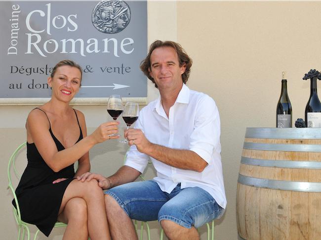 Domaine-Clos-Romane