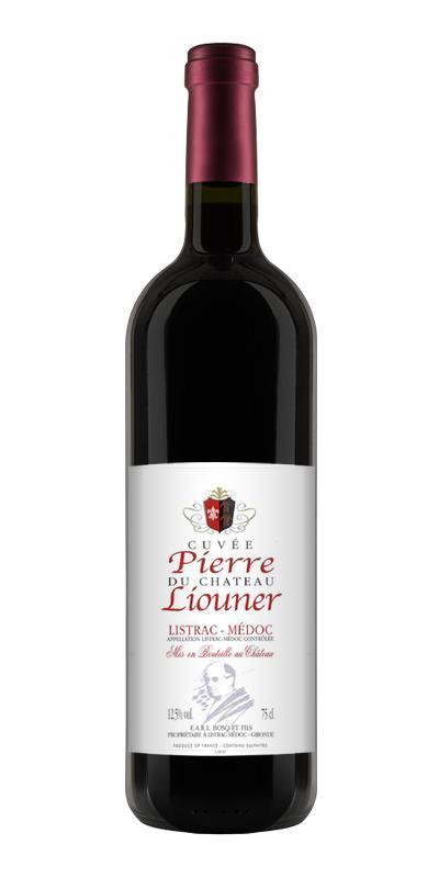 chateau-liouner-cuvee-pierre-rouge-2009
