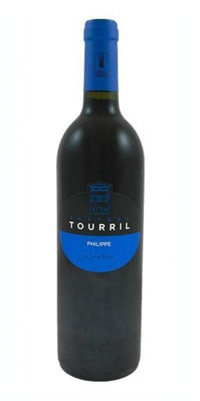 chateau-tourril-philippe-rouge-2011