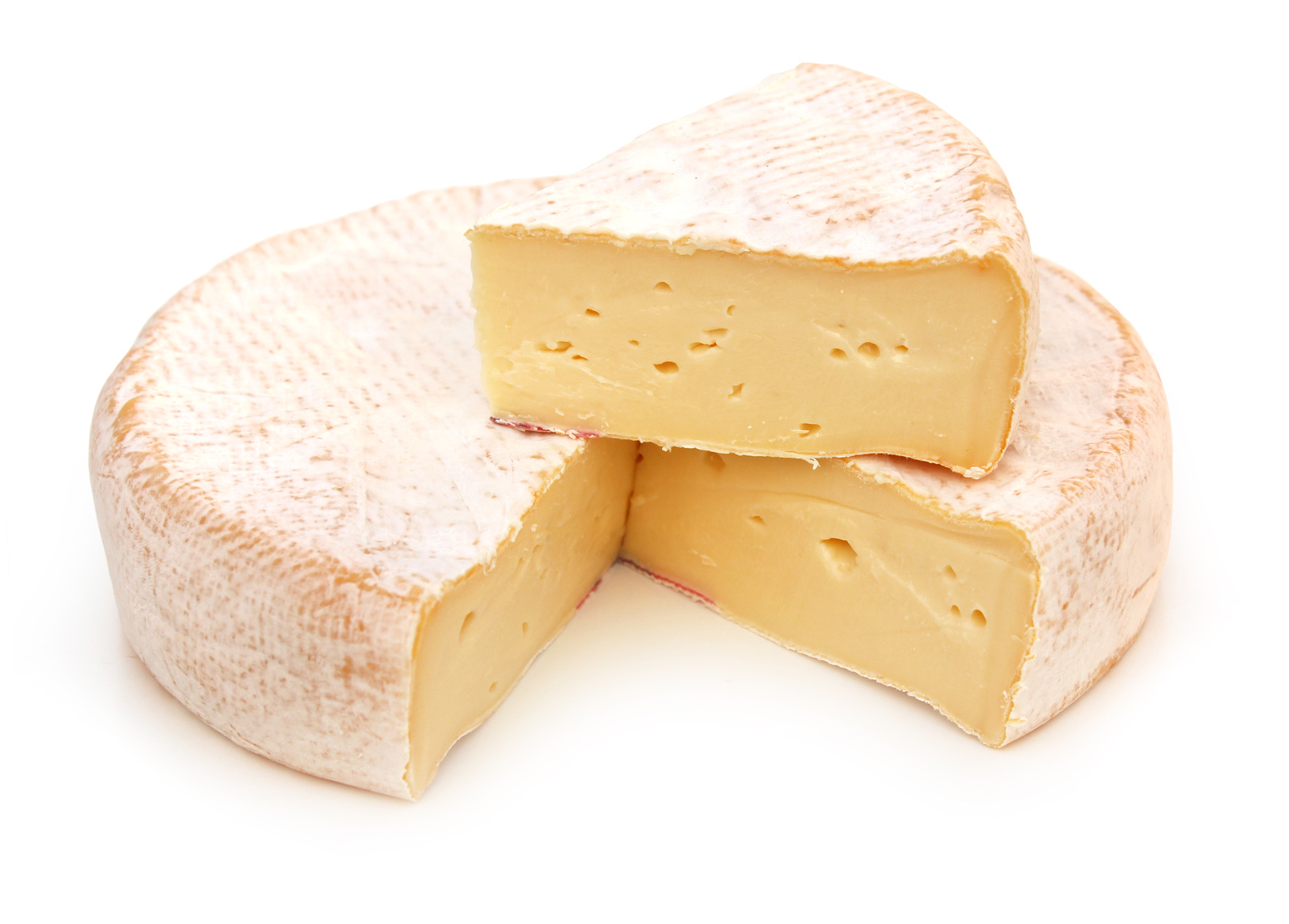 Reblochon de Savoie - french cheese