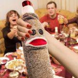 jeux autour du vin