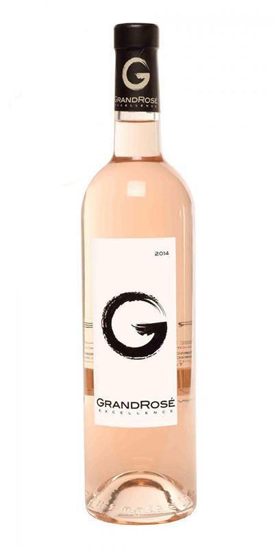 grand rose