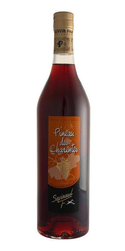 Cuvée Pineau Rouge - -Domaine Savinaud
