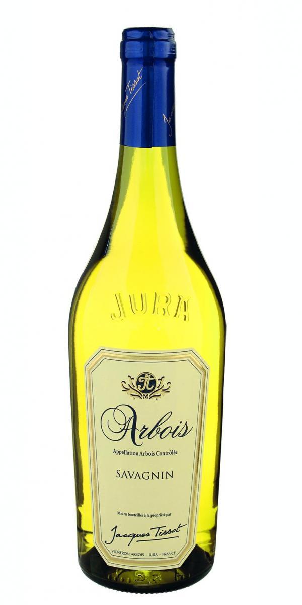 Cuvée Arbois Savagnin - 2014-Domaine Jacques Tissot