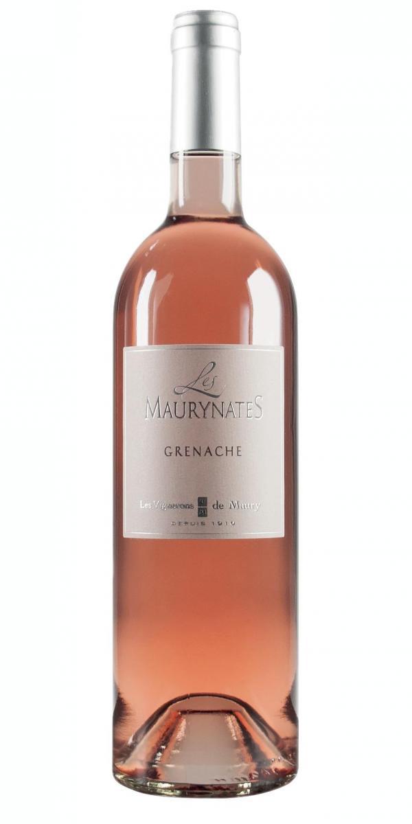 Cuvée Les Maurynates - 2015-Vignerons de Maury