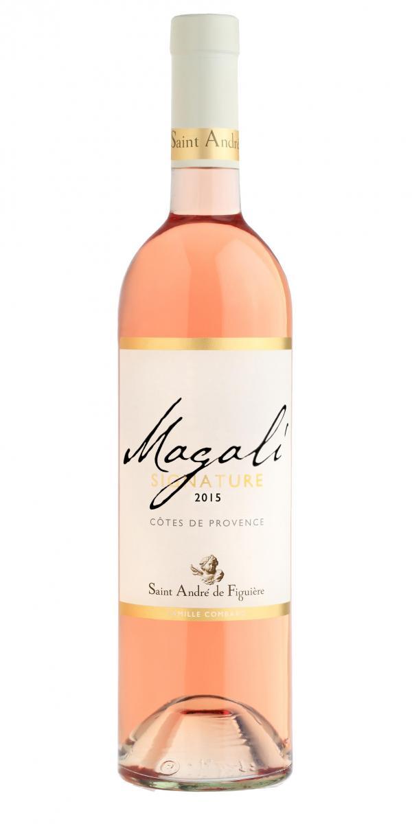 Cuvée Magali - 2017-Saint-André de Figuière