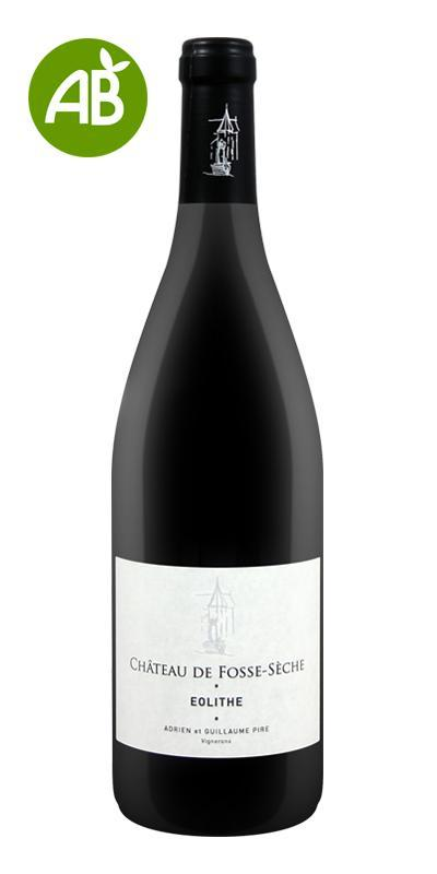 Cuvée Eolithe - 2014-Château de Fosse Sèche