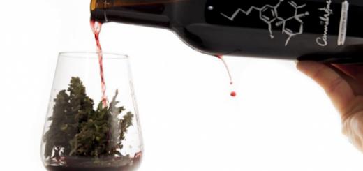 canna-wine