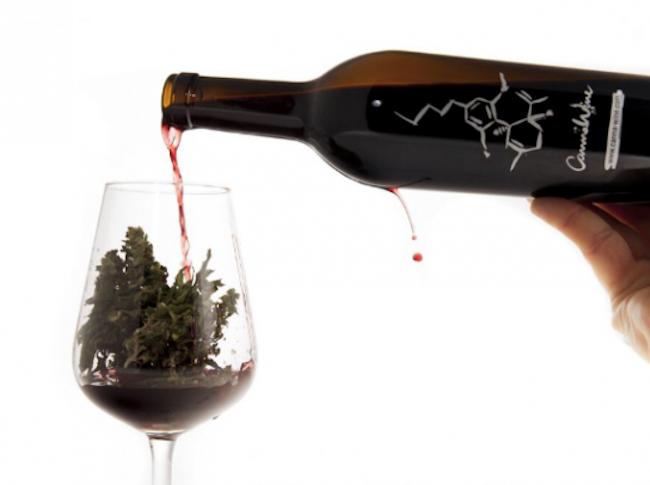 canna wine