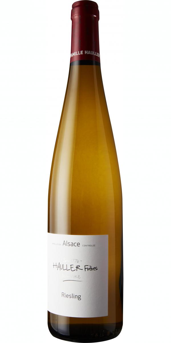 Cuvée Riesling signature - 2013-Hauller Frères