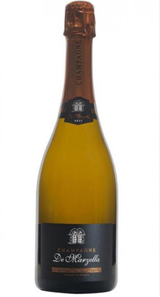 Cuvée Cuvée De Marzella - Assemblage-Champagne Pierre Goulard
