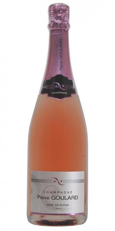 Cuvée Cuvée Brut Sélection - Assemblage-Champagne Pierre Goulard