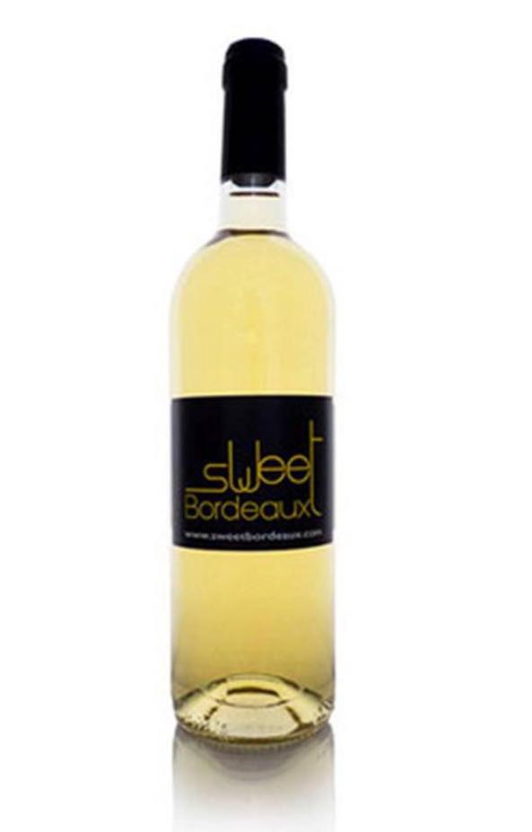 Cuvée Sweet Bordeaux - 2010-Château du Payre