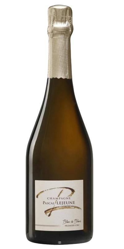 Cuvée Blanc de blancs - -Champagne Pascal Lejeune