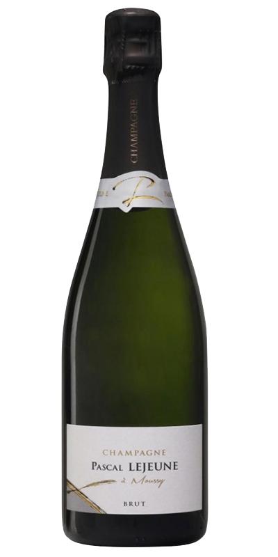 Cuvée Cuvée Brut - -Champagne Pascal Lejeune