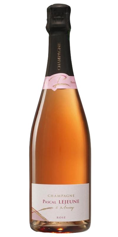 Cuvée Cuvée Rosé - -Champagne Pascal Lejeune