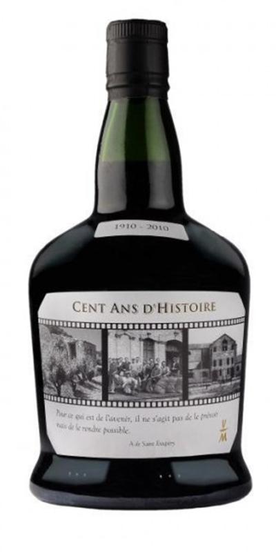 Cuvée Cuvé du Centenaire - -Les Vignerons de Maury