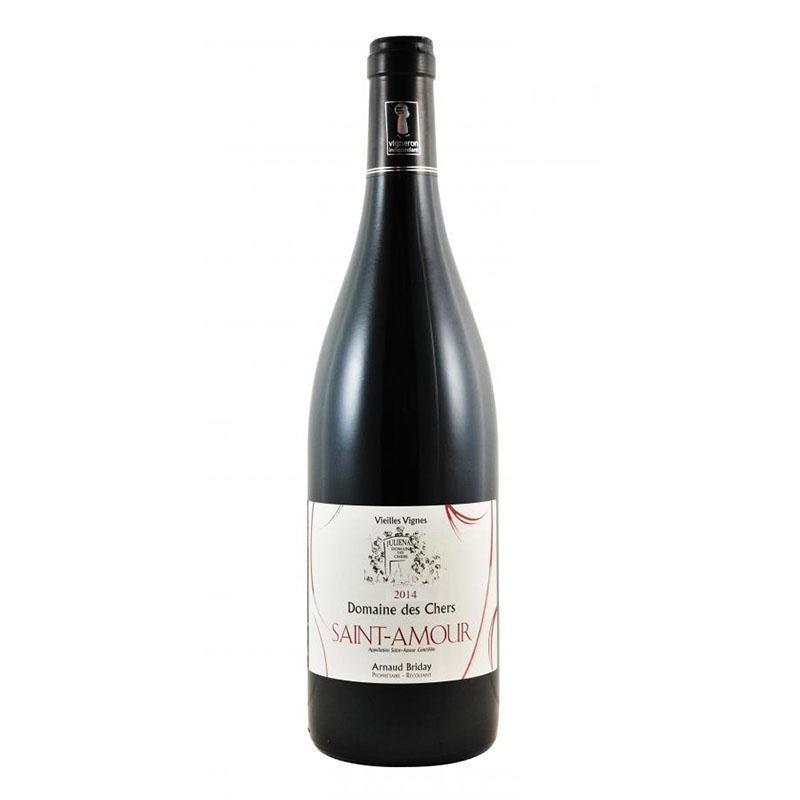 rouge-beaujolais-domaine-des-chers-saint-amour-vieilles-vignes-2014