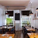 Bon plan sortie : le Restaurant Glou, au coeur du Marais