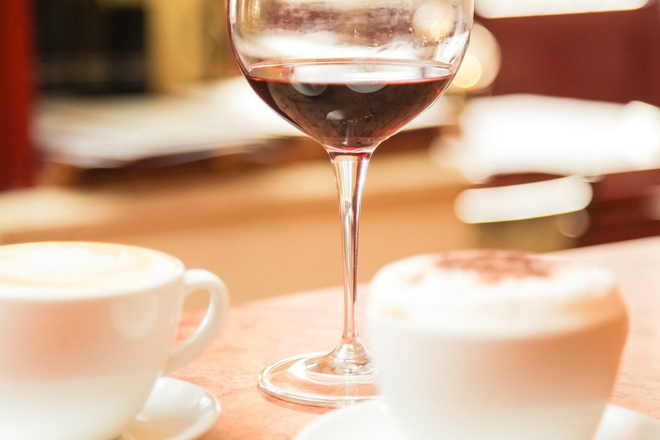 café au vin