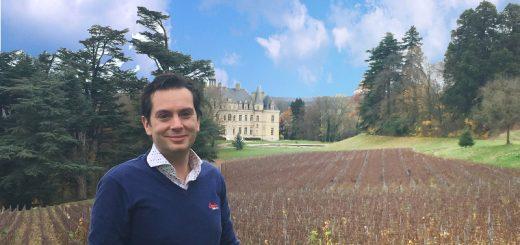 Champagne Château de Boursault