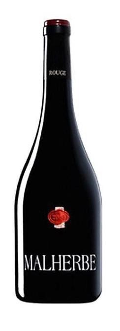 Cuvée Malherbe rouge  - 2015-Château Malherbe