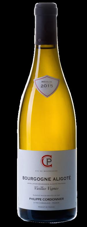 Cuvée Vieilles Vignes - 2015-Philippe Cordonnier