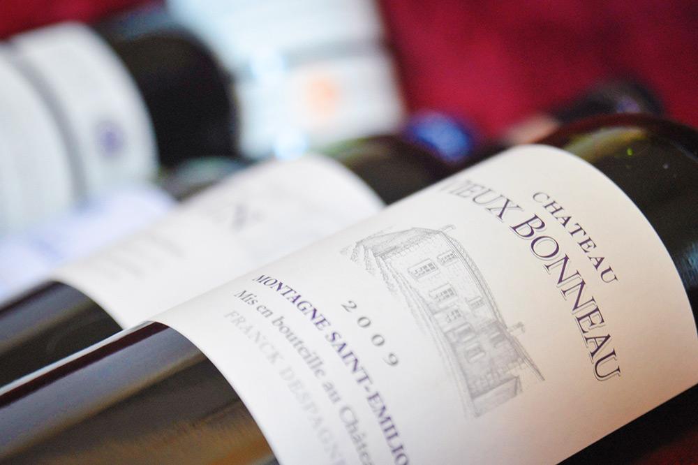 Vignobles Franck Despagne 3